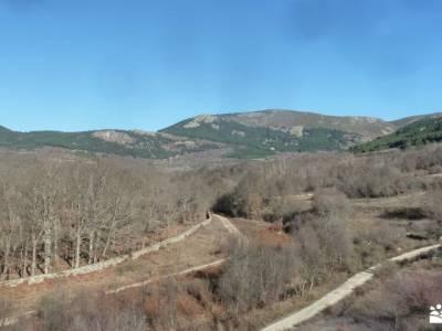 Macizo Cabeza Arcón,El Pendón;senderismo maravilloso viajes de ensueño gente vip senderismo fáci